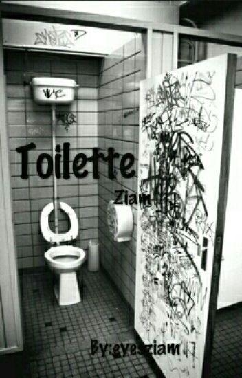 Toilette ||| ziam