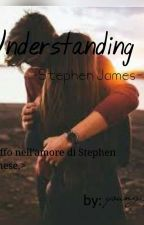 Understanding¦Stephen James by young3geek