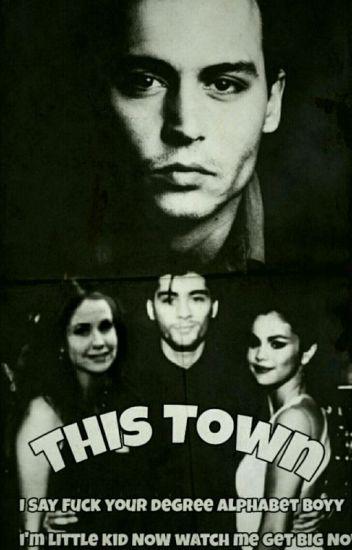This Town - هذه المدينة | ZM |