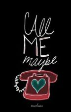 Call Me Maybe by meenlana