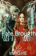 Fate Brought Us Together || Pietro M. by IronGirlE