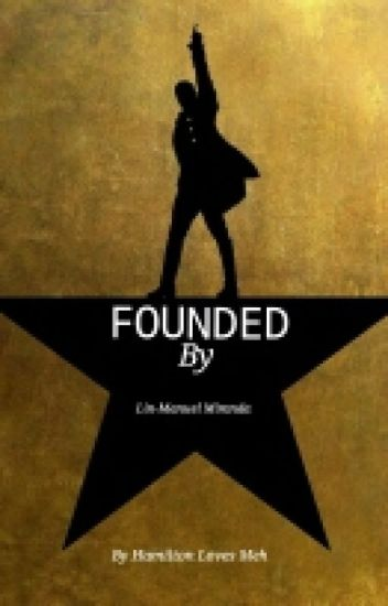 Founded By Lin-Manuel Miranda