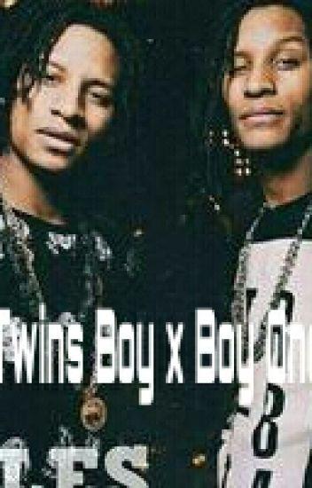 Les Twins BxB One Shots