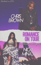 Romance On Tour | Nicki Minaj & Chris Brown by Paraidise