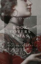 ♠Book Covers♠ Y más ~ [Cerrado] by RocioMogollon