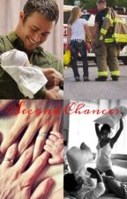 Second Chances (Chicago Fire) by 1774Hemmings
