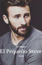 El Pequeño Steve  © .-. [Stucky] by MikuLumi