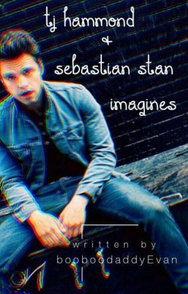 Tj Hammond/Sebastian Stan Imagines
