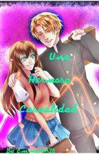 Una Hermosa Casualidad (Editando) by EmmaMA18