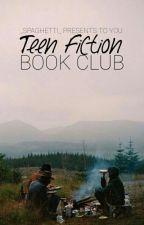 Teen Fiction Book Club by _spaghetti_