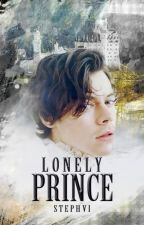 Lonely Prince - H.S. (#IceSplinters18) by StephVi