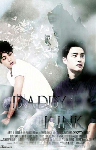 Daddy Kink  [KaiSoo]