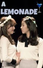 →A lemonade. 「jyr + heb」 by theresalostgirl