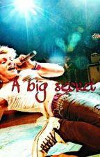 A big secret (R5 fanfiction) by RaluAndra