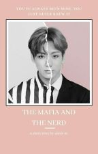 The Mafia and the Nerd by KrisGalaxyAndChicken
