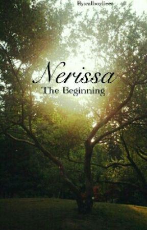Nerissa by CBFluttercadet_