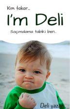 I'm Deli. by lynsln00