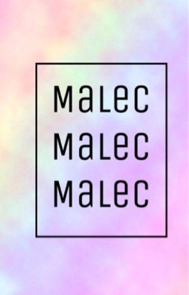 Malec // one shots