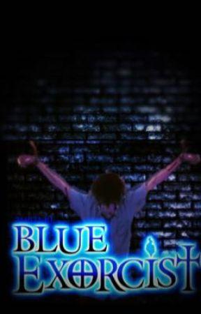 Blue Exorcist: Torture(HIATUS) by bundlesofhugs