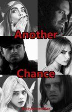 Another Chance {HIATUS} by BuckyBarnesisBae