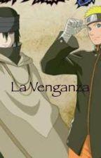 La vengaza by lolikawaii18