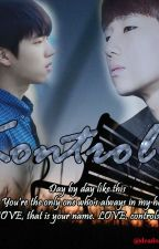 WooGyu | Kontrol (1S) by ArchuletaNurifka