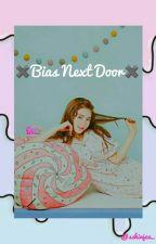 ✖Bias Next Door?✖ by sshinjae_