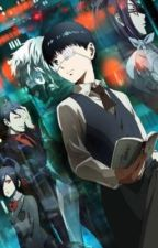 Tokyo Ghoul RP (closed.) by mikoto_senpai