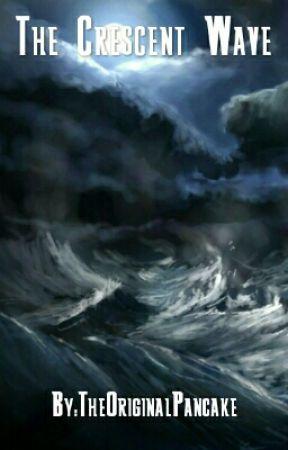 The Crescent Wave by TheOriginalPancake