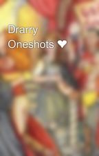 Drarry Oneshots ❤️ by KingofMargreats1