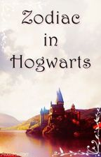 Zodiac in Hogwarts by MoonMalfoy7