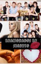 enamorados en secreto (one direction y tú) by niallerIhazza