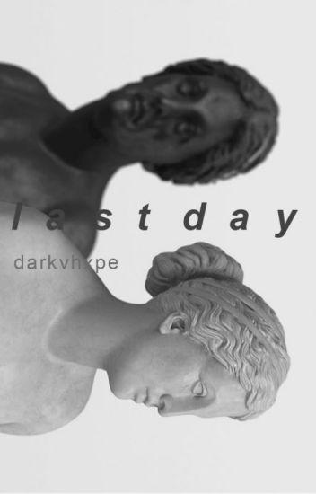 last day 》 jeon jungkook [çeviri]