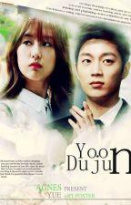 YOON DOO JOON by Agnes_Indrajin99a