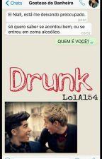 Drunk  by Lola154ev