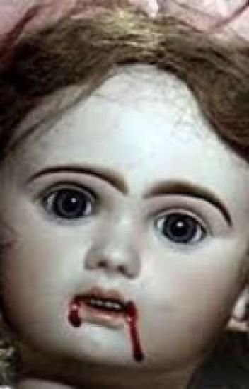 True Stories Of Haunted Dolls