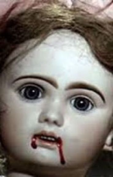 True Stories Of Haunted Dolls