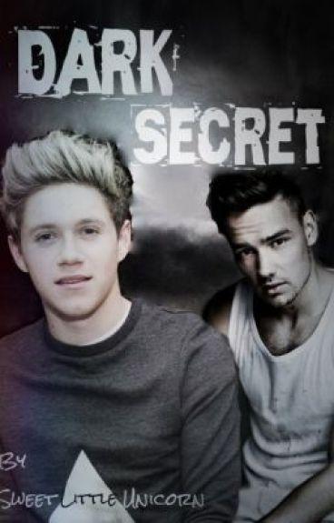 Dark Secret (Vampir 1D FF)