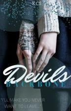 Devil's Backbone by Seoul__Vibes