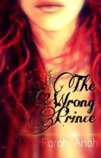 The Wrong Prince by kitty-of-street