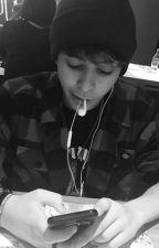 Para de escribir Devries (bars and melody) / (EN RECTA FINAL) by vale-143