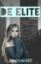 De Elite (On Hold) by springflowerxx