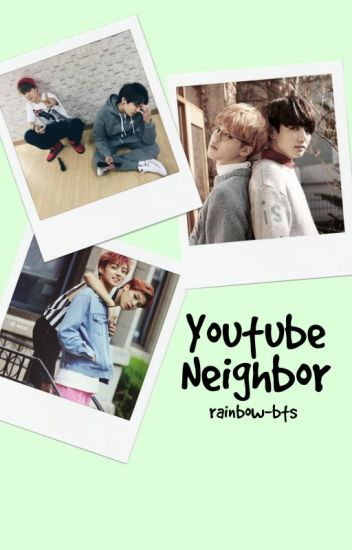 youtube neighbor // jikook
