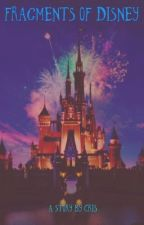 Fragments of Disney by cris_140604