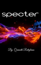 Specter by thoroughbreds468