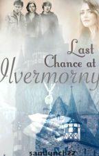 Last Chance at Ilvermorny | ✔️ by samlynch22