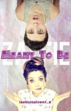 Meant To Be (Zalfie) by lashtonsloser_x