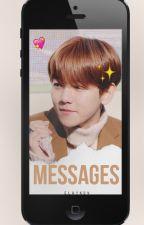 Messages » chanbaek. by elhykun