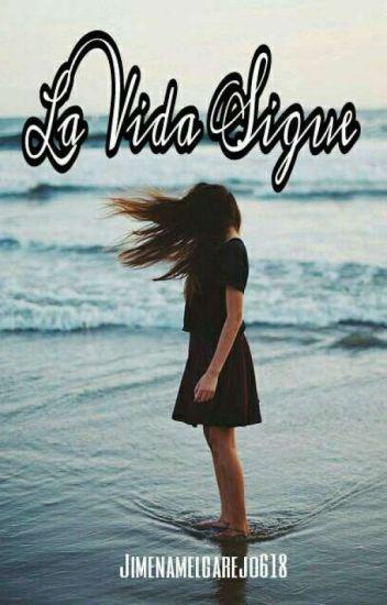"""Pan Y Trunks """"La Vida Sigue""""."""