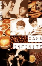Café INFINITE [MY/WG/YD] by kyeeve-sysjsg